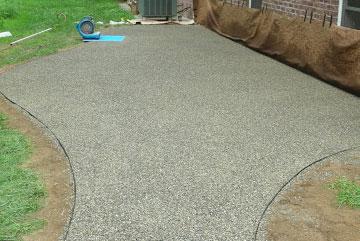 D sactivant pour b ton trouvez le meilleur prix sur voir for Realiser une terrasse en beton